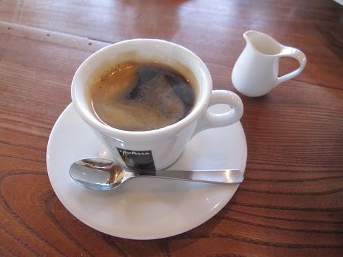 コーヒー by Poran111