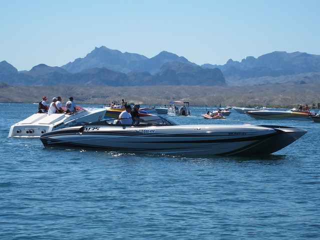Desert Storm Lake Havasu April 2012 077