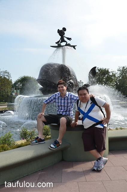 HK Disneyland (10)