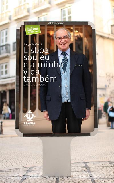 Lisboa és tu também
