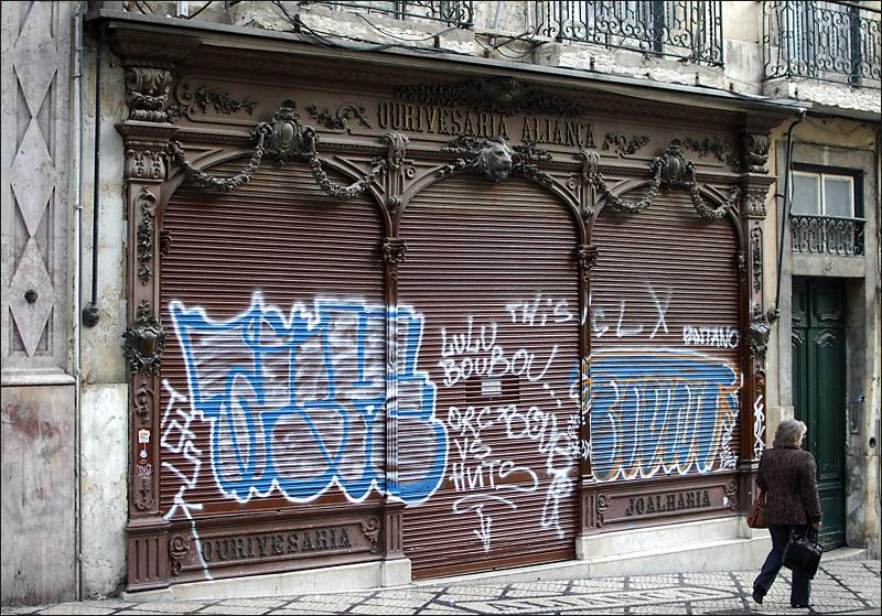Из Испании в Португалию. Попытка словаря