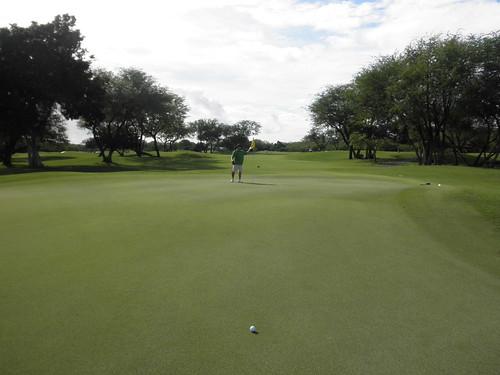 ewa beach Golf Club 053