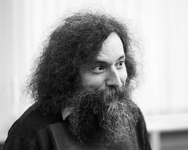 Mikhail Gelfand