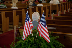 Memorial Day Mass - May 24, 2009