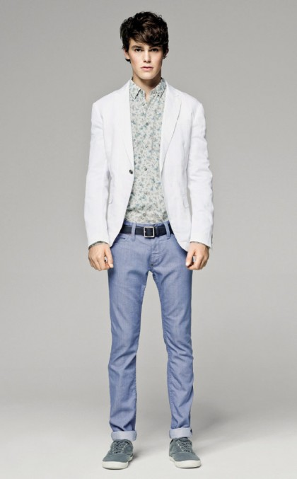 SISLEY SS12_018Jacob Young