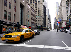 Manhattan, New York - USA