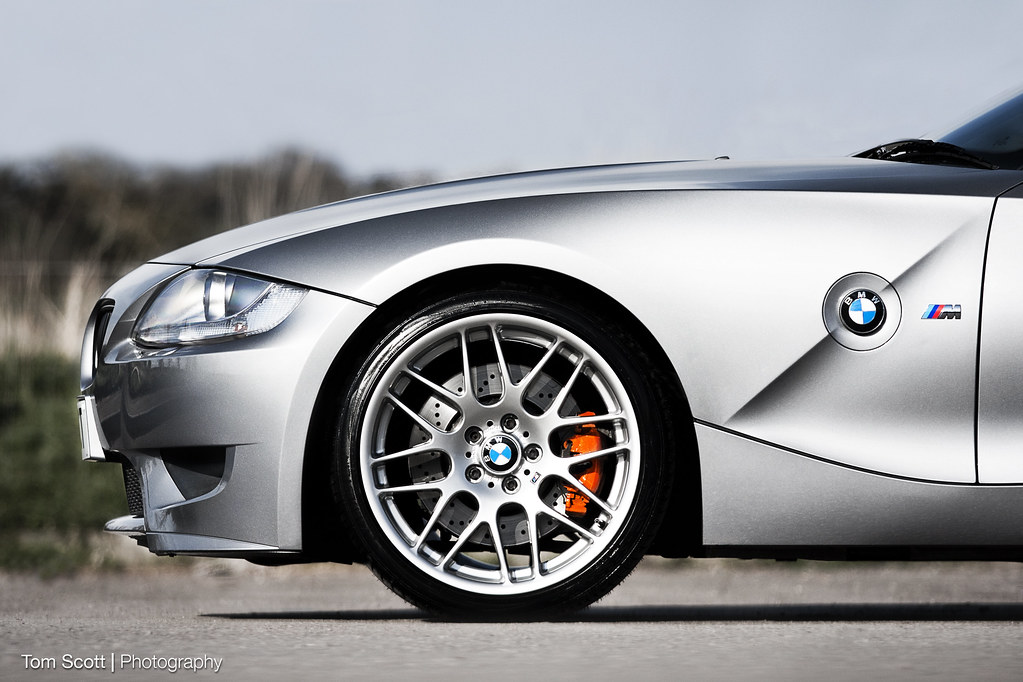 Pic Request Silbergrau M Roadster With Silver Csl Wheels Z4 Forum Com