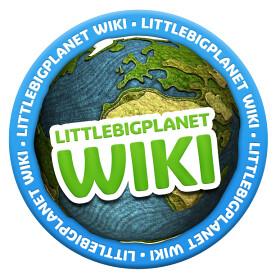 LittleBigPlanet Wiki Logo