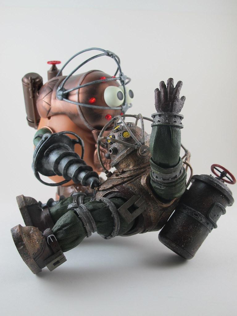 m patate Steampunk