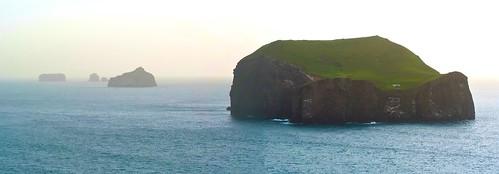 Vestmannaeyjar archipelago