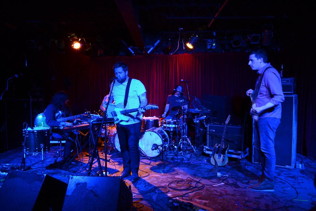 A Lull (4/26/12)