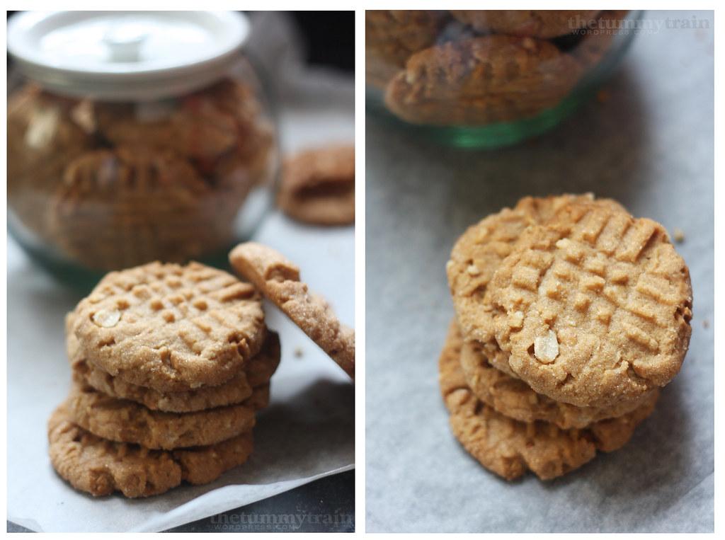 More cookies please!