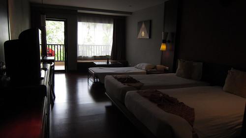 Koh Samui Kandaburi Resort DLX Hillside サムイ島カンダブリリゾート (9)