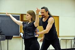 Dance/Opera