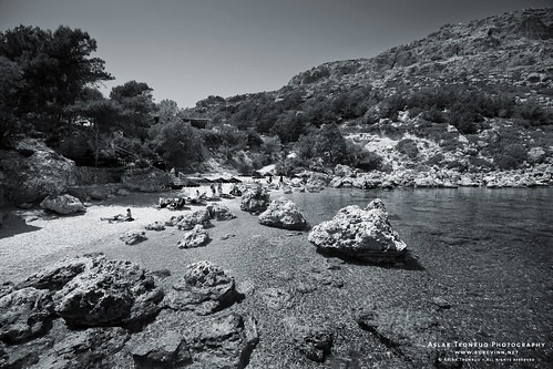 Anthony Quinn Bay by aslakt