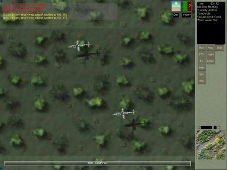 juego de guerra para computadora