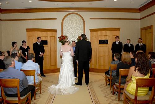 Vegas Wedding 2012