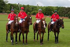 2012 Royal Artillery Polo Tournament