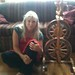 Betty Roberts Wheel
