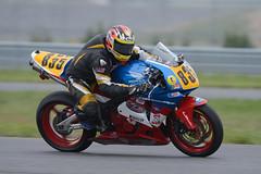 CCS/ASRA motorcycle racing at NJMP May 2012