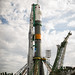Expedition 31 Soyuz Rocket Rollout (201205130013HQ)