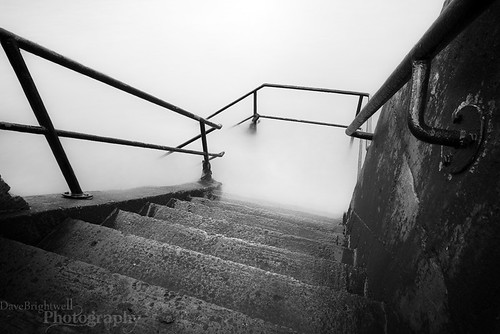 Stairway To.....??? by Dave Brightwell