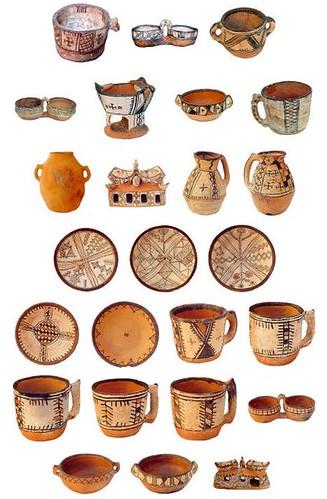 La poterie du Tsoul