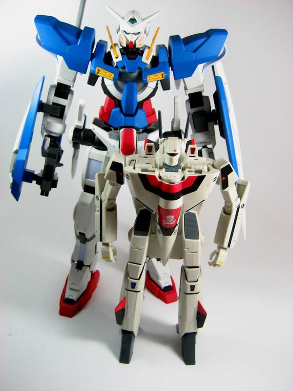 1/60 GN-001 Gundam Exia