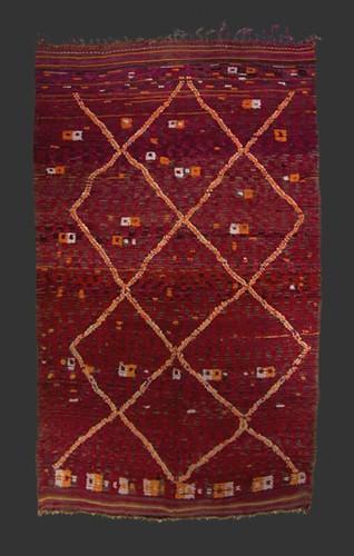 tapis de  Ait Bou yahi