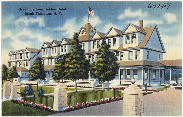 Hotels In South Kansas City Mibouri