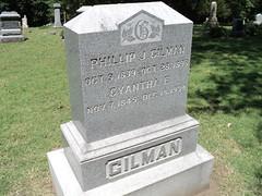Philip J. Gilman