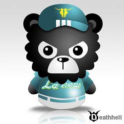 msn Lanew熊b
