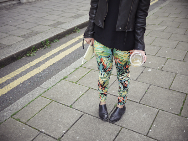 topshop jungle pants-7