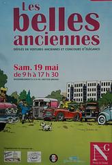2012.05 NOISY-LE-GRAND - Les Belles Anciennes