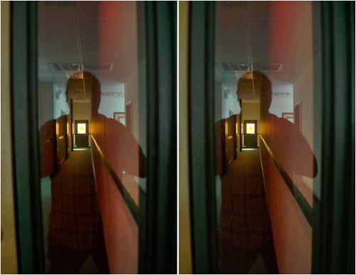 stereo 3d crossview crosseyes