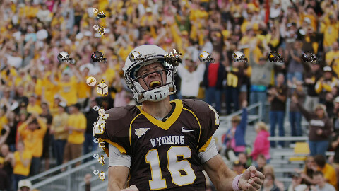 Wyoming Football 2012 PS3 Theme - WyoNation com