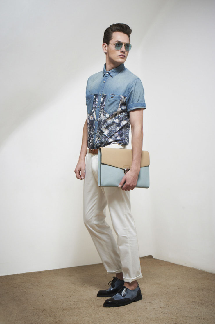 Jakob Hybholt0377_Agcatton SS12(Official)