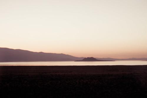 137:366, Pyramid Lake