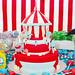 Circus Cake - <span>www.cupcakebite.com</span>