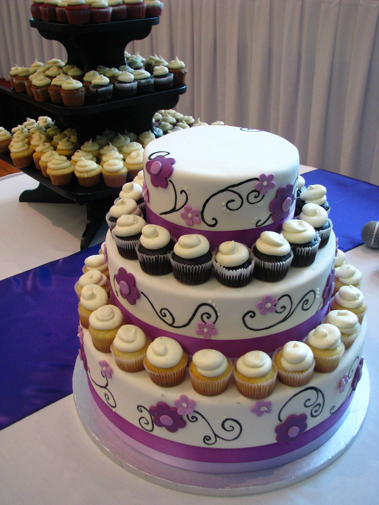 Wedding Cakes Cake Conspiracy