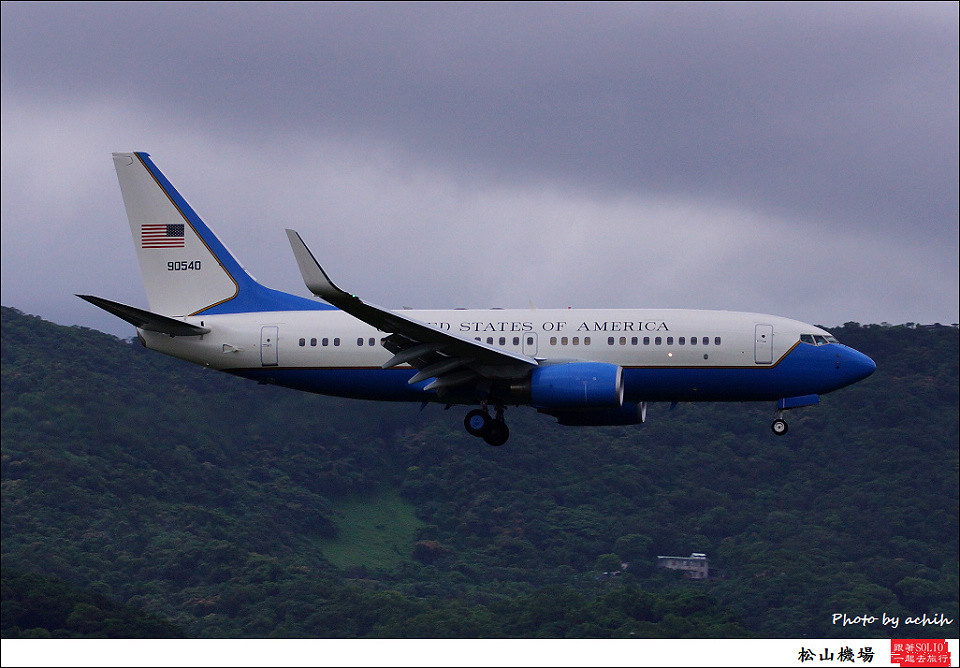 USA - Air Force 05-0940 004