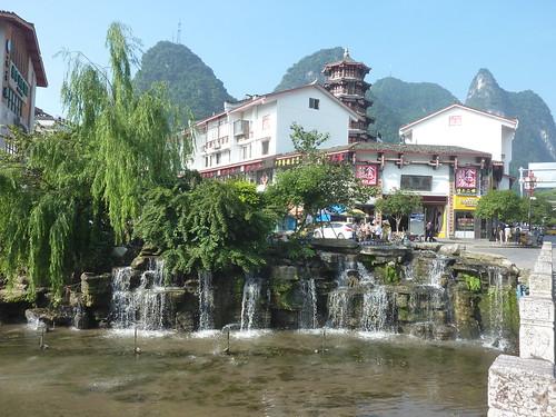 C-Guangxi-Yangshuo-Ville-jour (13)