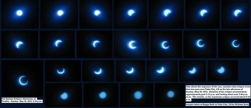 2012annularsolareclipse solareclipse astronomy rareastronomicalevent sun annulareclipse annularsolareclipse yubacity california northerncalifornia sequence traveling travel longdistancetravel roadtrip sunny solarsystem