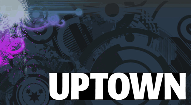 Uptown Magazine: The Best of Winnipeg 2012