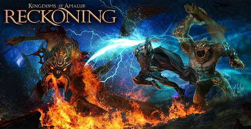 Kingdoms of Amalur: One Game Can't Save The Economy