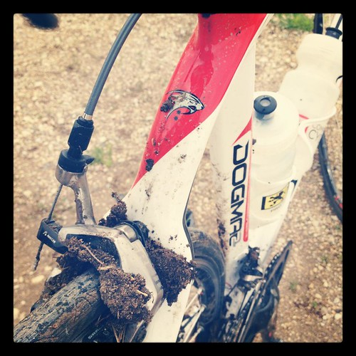 Dogma on dirt
