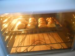 mmmm baking nazook