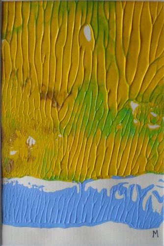 sunshine abstract 2010