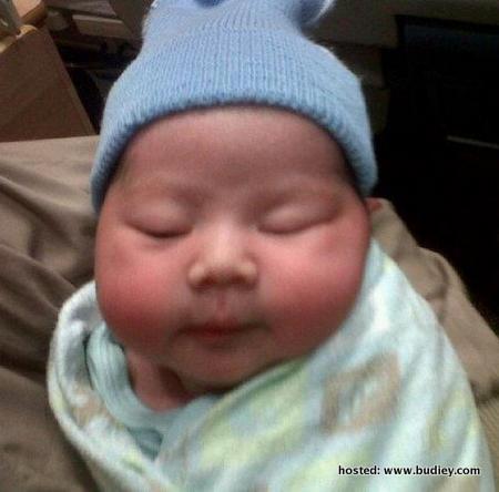 Bayi Tomok