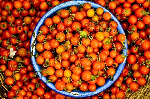 Comunidad tomatal